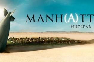 Manhattan – Season 1