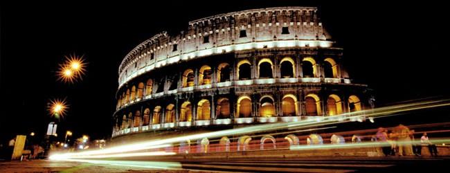 E ora parliamo di… Roma Noir