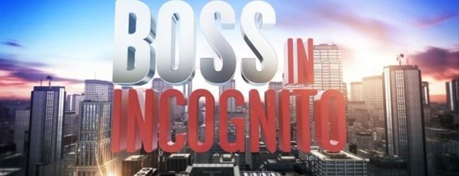 Boss in incognito 3