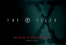 X-Files – Season 10