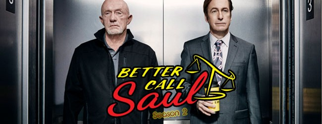 Better Call Saul – Season 2