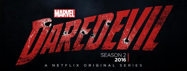 Marvel's Daredevil – Season 2
