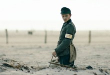 Land of Mine – Sotto la sabbia