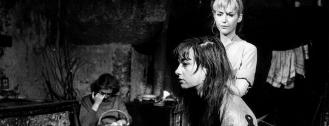 Les Abysses (1963)
