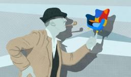 Jacques Tati – Profondità del comico