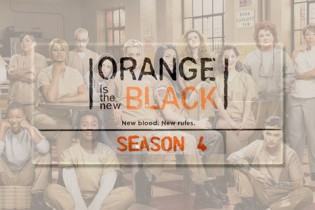 Orange Is the New Black – Season 4