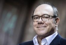 """35. Premio """"Amidei"""": Intervista a Carlo Verdone"""