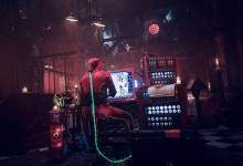 The Zero Theorem – Tutto è vanità