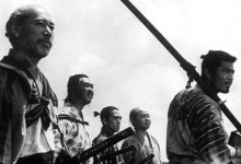 I sette samurai (1954)
