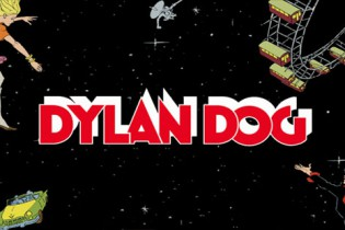 Trent'anni con Dylan Dog
