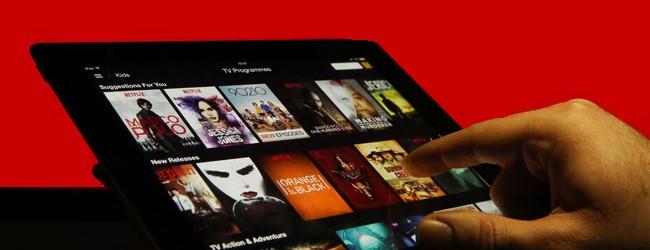 Netflix, un'offerta che non si può rifiutare