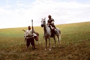Honor de cavallería (2006)