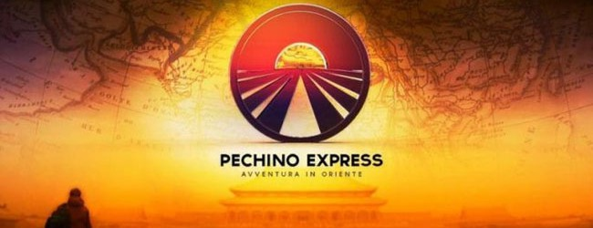 Pechino Express 2016