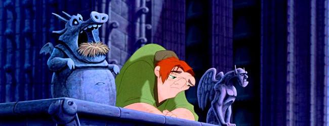 Il gobbo di Notre Dame (1996)