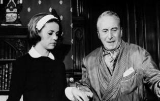 Il diario di una cameriera (1964)
