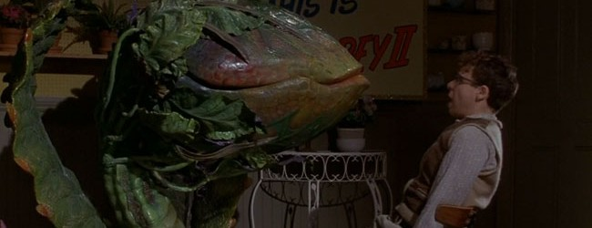 La piccola bottega degli orrori (1986)
