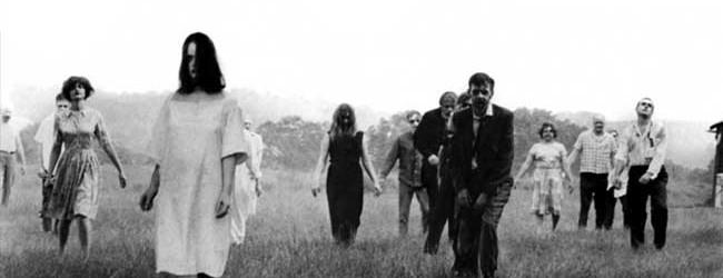 La notte dei morti viventi (1968)