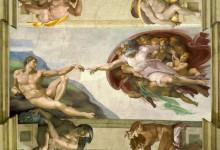 Michelangelo – Amore e morte