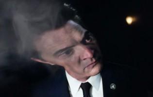 Twin Peaks – Season 3 (Ep. 1 – 5)