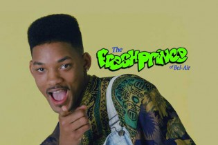 Willy, il principe di Bel-Air (1990-1996)