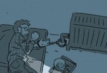 Fuggire – Memorie di un ostaggio
