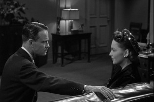 Lo specchio scuro (1946)
