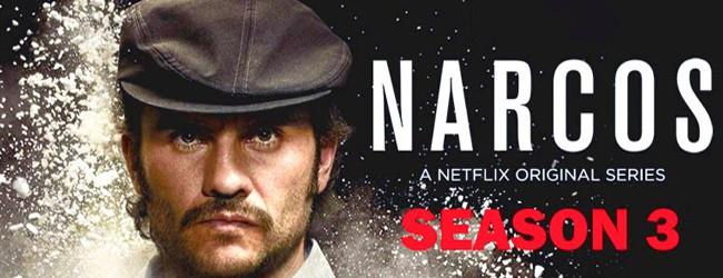 Narcos – Season 3