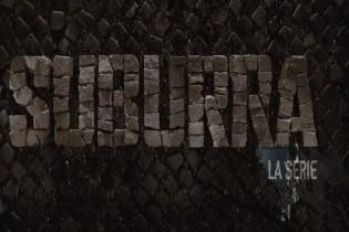 Suburra: la serie – Season 1