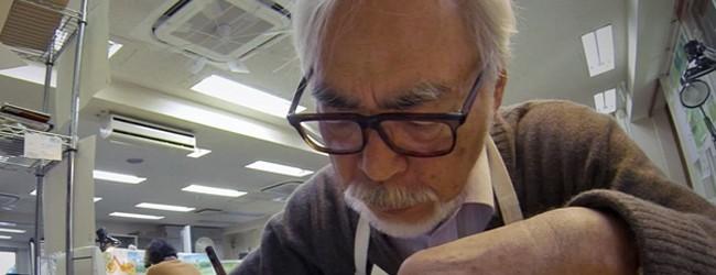 Never Ending Man – Hayao Miyazaki