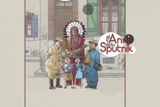 Gli anni dello Sputnik