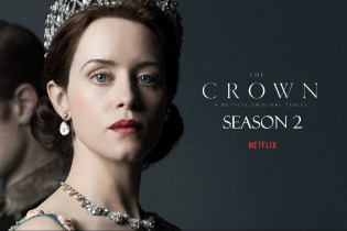 The Crown – Season 2