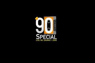90 Special – Ma che ne sanno i 2000
