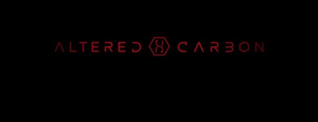 Altered Carbon – Season 1