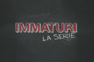 Immaturi – La serie