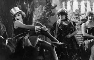 L'angelo azzurro (1930)