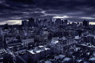 Dark City (1998)