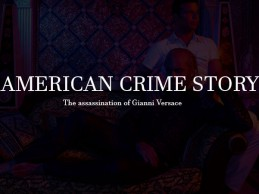 American Crime Story – Versace