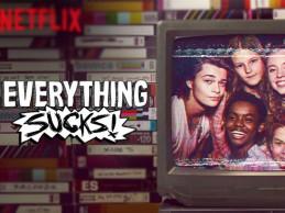 Everything Sucks – Season 1