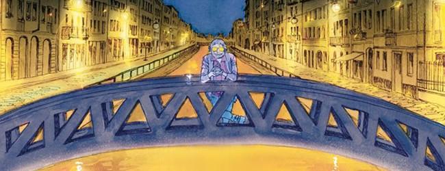 Un romantico a Milano