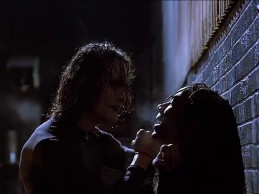 Il corvo – The Crow (1994)