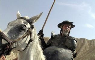 Lost in La Mancha (2002)
