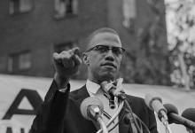 Malcolm X (1972)