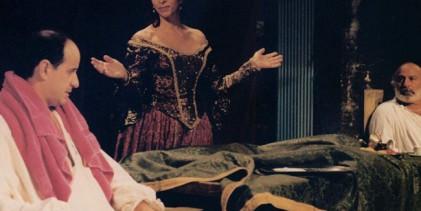 Teatro di guerra (1998)