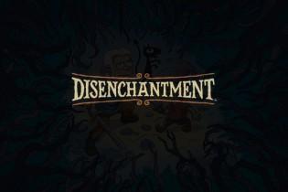 Disincanto – Season 1