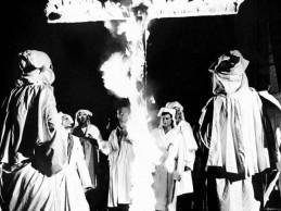 L'odio esplode a Dallas (1962)