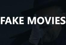 Fake Movies