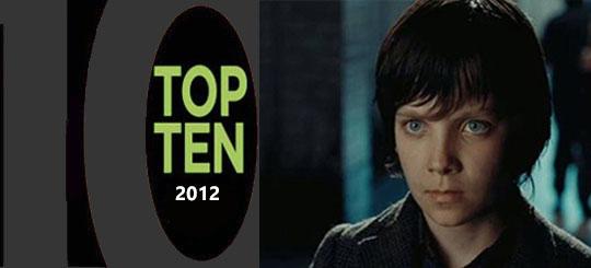 Top 10 - 2012