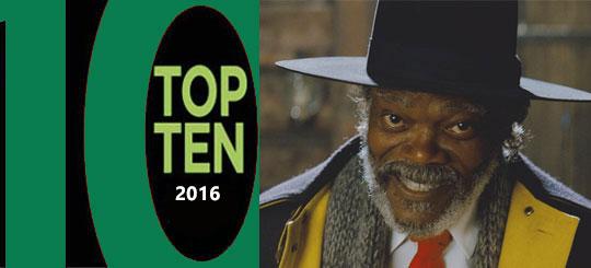 Top 10 - 2016