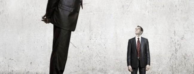 Fake Movies #3 – Gli uomini alti
