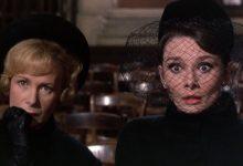 Sciarada (1963)
